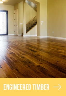 Engineered Timber Flooring